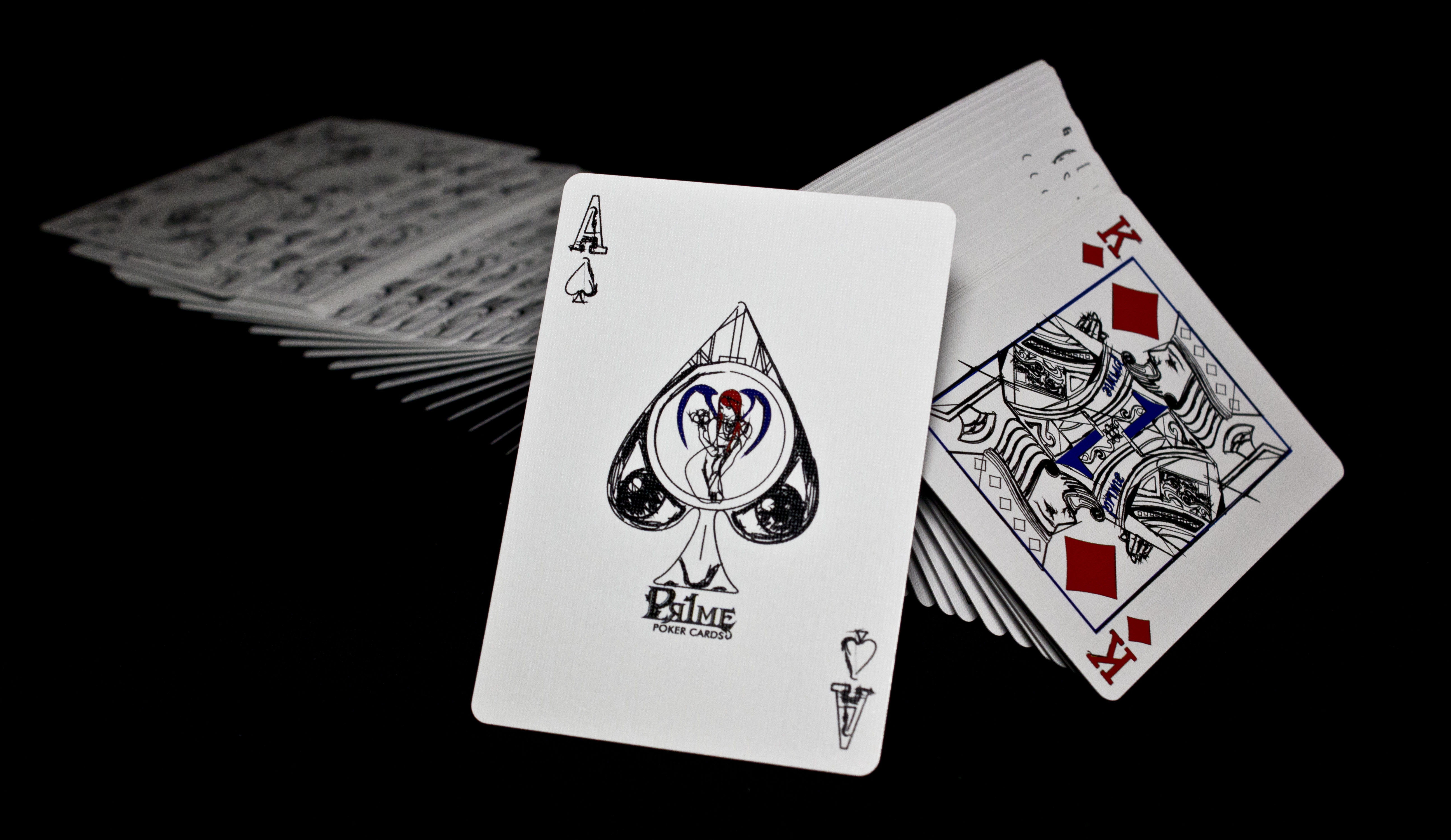 New Sketch deck. Interview to Massimo Gramiccioni of Pr1me playing ...