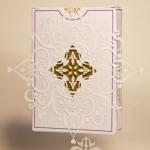 Interview to Paul Carpenter (Encarded) and info about the his new Aurum deck