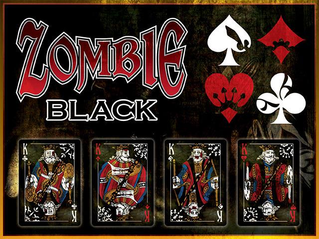 Zombie poker chips steve pappas poker