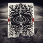Empire Playing cards. This deck will conquer you