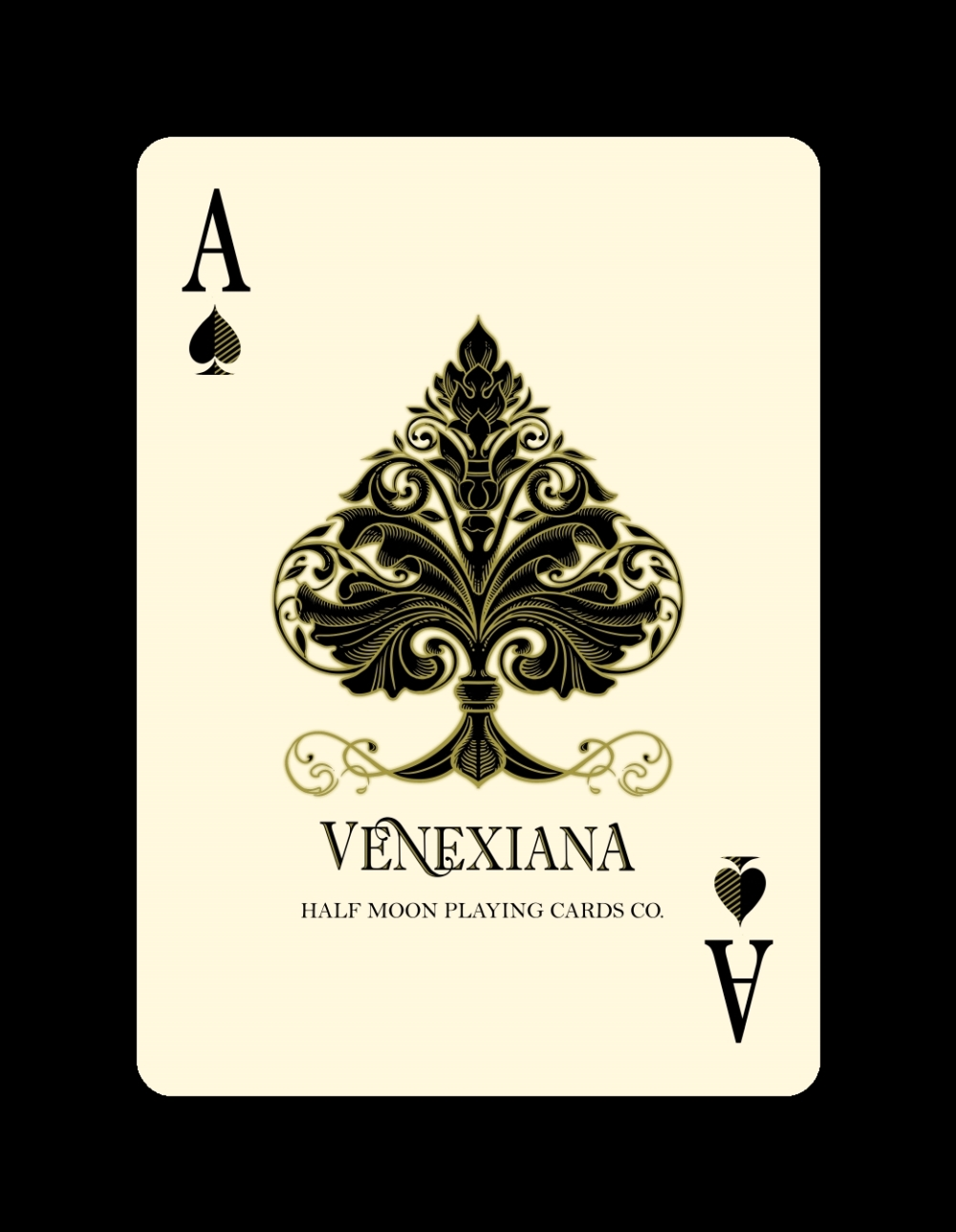 Ace Of Pentacles Images On Pinterest: Venexiana_Ace Of Diamonds Med