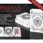 Last hours of Bicycle Meridian by TPX Designs. Special offer for readers