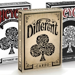 Different Black deck edition. H.O.P.E. is the last to die!