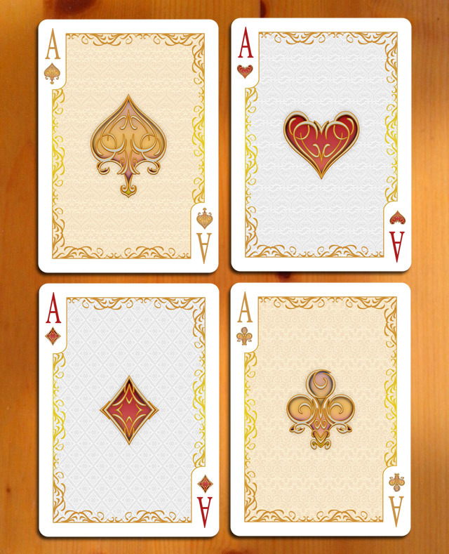 Elegance_box - Max Playing Cards