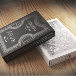 Memento decks. Design Playing Cards inspired by Playing Cards design
