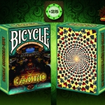 Bicycle Casino Playing Cards. These croupiers will make you lose all your money