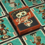 Fuego! Not yet another Muertos deck