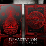 DEVASTATION Playing Cards. There is still hope