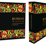 RUSSIAN FOLK ART COLLECTOR'S EDITION. The high gloss Russian luxury and exclusive playing cards