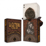 LA CATRINA DEAD EDITION Playing Cards. This beautiful girls are not alive anymore