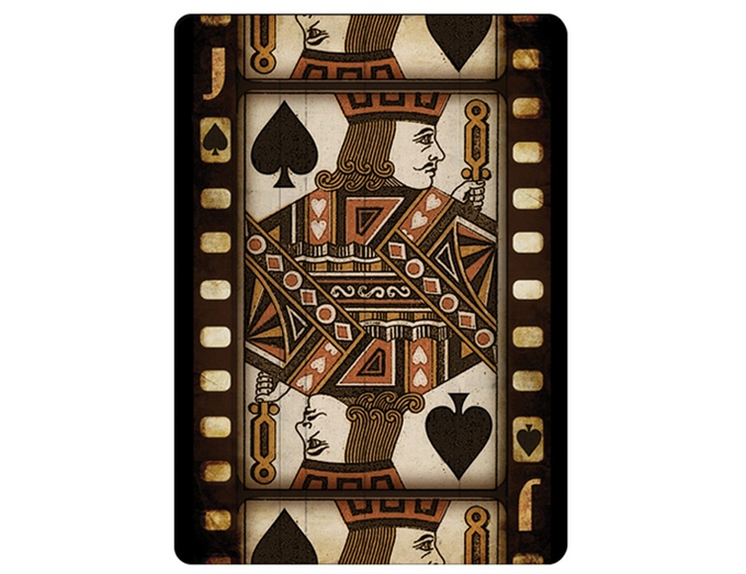 Results image for BICYCLE CINEMA PLAYING CARDS