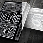 TALLY HO MASTER CLASS Playing Cards. A completely updated classic