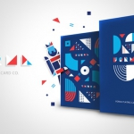 FORMA Playing Cards. Geometry at the service of Cardistry