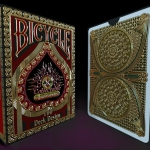 Collectable Playing Cards celebrate their hundred. Congratulations!
