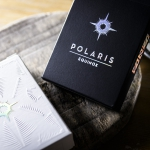 POLARIS EQUINOX Playing Cards. The premiere on the new VANDA Cards website