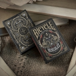 Bicycle HERCULES Playing Cards. The strongest deck of the Olympus