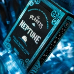 THE PLANETS: NEPTUNE Playing Cards. The end of the trip and the series