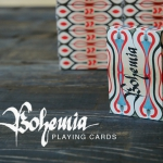Interview to Uusi and release of Bohemia, their new and amazing deck