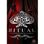 Ritual deck: luxury playing cards