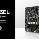 New Babel deck by Card Experiment