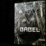 Received the new BABEL deck by Card Experiment
