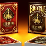 Imperial Playing Cards. A behind-the-scenes look to the royal eggs design