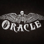 Oracle Playing Cards. If ectoplasms were playing poker, this would be their deck