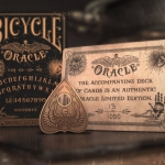 The premonition is fulfilled: Oracle will be Bicycle TOO