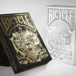 Bicycle Hundred Years' War Playing Cards. Don't wait 100 years to win your game
