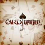 Card Launcher. A new place for card design and crowdfunded production