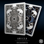 New Anicca deck by Card Experiment. DISCOUNT for readers