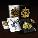 Arcanum Playing Cards. The link between life and death