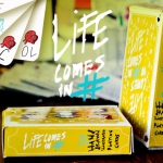 Life Comes In Numbers. The craziest customized playing cards