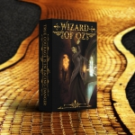 Wizard of Oz Playing Cards. Go Emerald City to see these marvelous decks