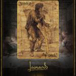 Leonardo Decks. Pure Renaissance in Playing Cards