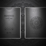 Memento Deck. The history and beauty of Playing Cards the cards and their design