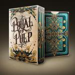 Royal Pulp Playing Cards. Something nice, something crazy