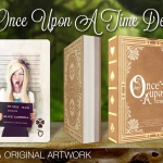 Interview: Once Upon A Time Playing Cards. These fairy tales are not for children…