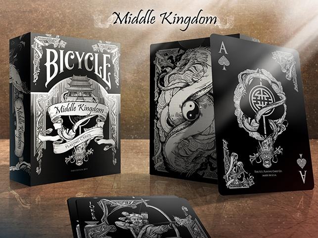 BicycleMiddleKingdom_BlackDeck