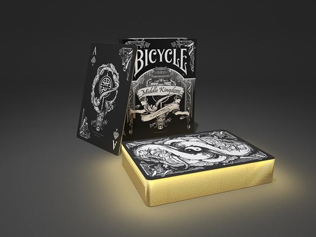 BicycleMiddleKingdom_BlackGilded