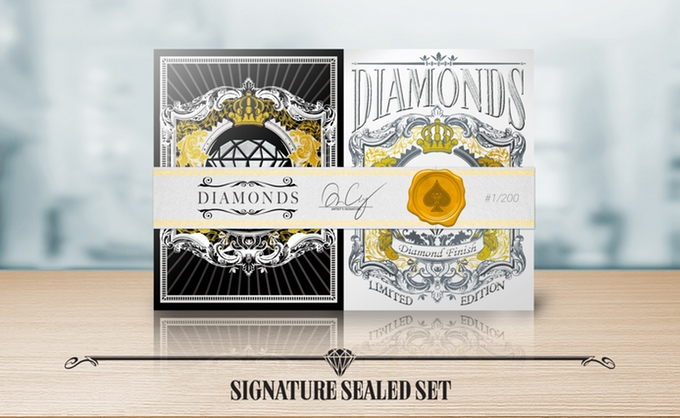 Diamonds_SignatureSet