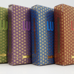 FANTASTIC GIVEAWAY! LUXX ELLIPTICA Playing Cards. The latest edition with a new color touch