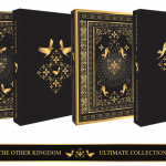 THE OTHER KINGDOM ANIMALS EDITION Playing Cards. The limited deck becomes accesible to all card fans