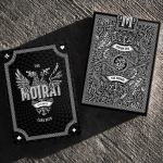 MOIRAI Playing Cards. Your destiny is written and says you will have it in your collection