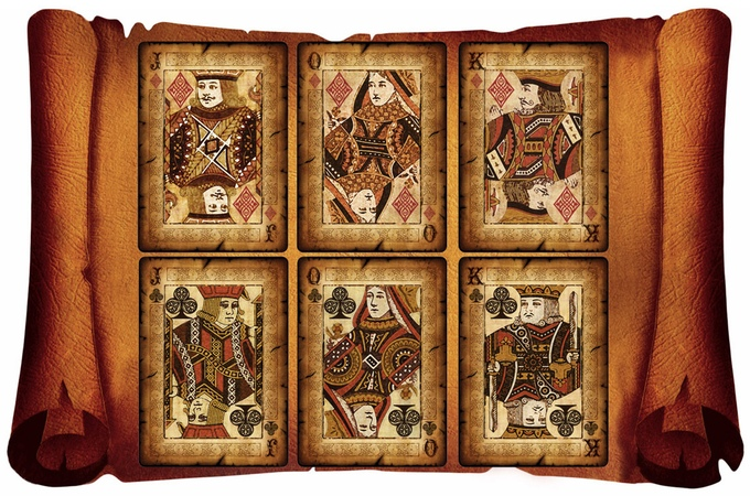 Oldparchment Courtcards02