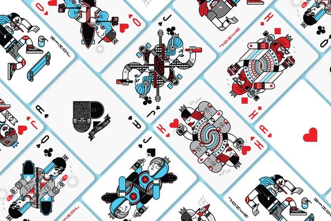 skateboard_mosaiccards