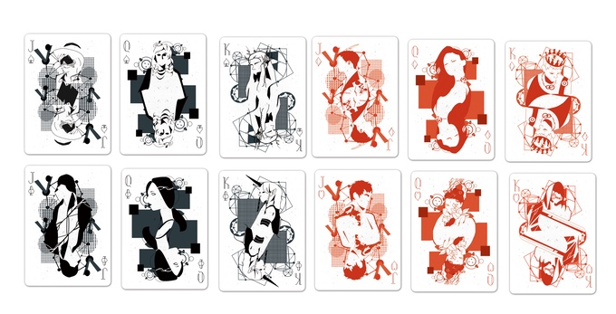 pink nebula playing cards - 680×347
