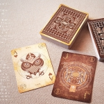 ENUMA Playing Cards. The great war of the Babylonian gods is back