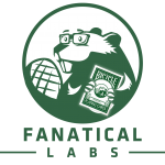 Bicycle cards Fanatical Labs. A promotional deck … a collector's item