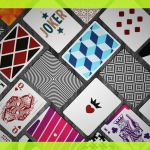 CARDISTRY CLUB Playing Cards. Dozens of different decks for all cardistry fans